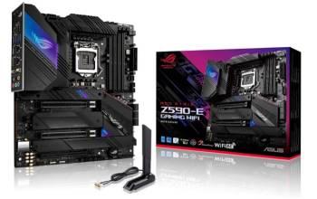 ROG Strix Z590-E