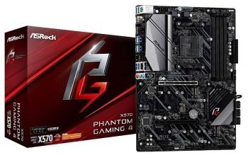 ASRock X570 Phantom