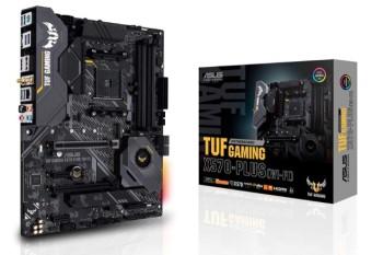 Asus AM4 TUF Gaming Motherboard