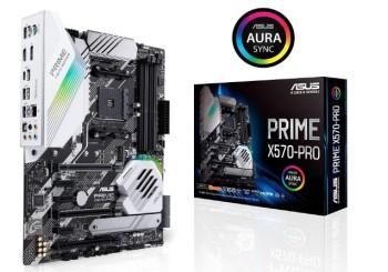 Asus Prime X570-Pro AM4 Motherboard
