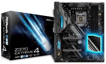 ASRock Z370 EXTREME4