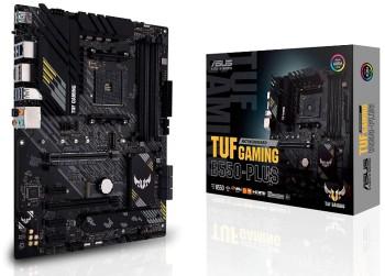 ASUS TUF B550 Gaming PLUS