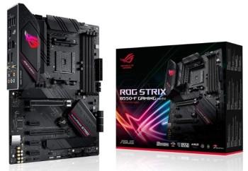 Asus ROG Strix B550-F Gaming WIFI Motherboard