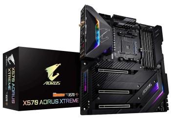 Gigabyte X570 AORUS Extreme Motherboard