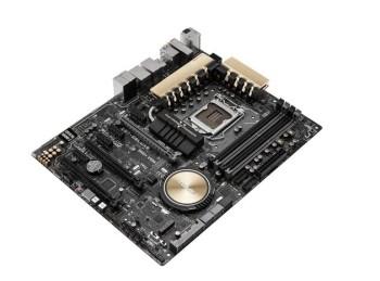 ASUS Z97-Deluxe LGA 1150 Motherboard